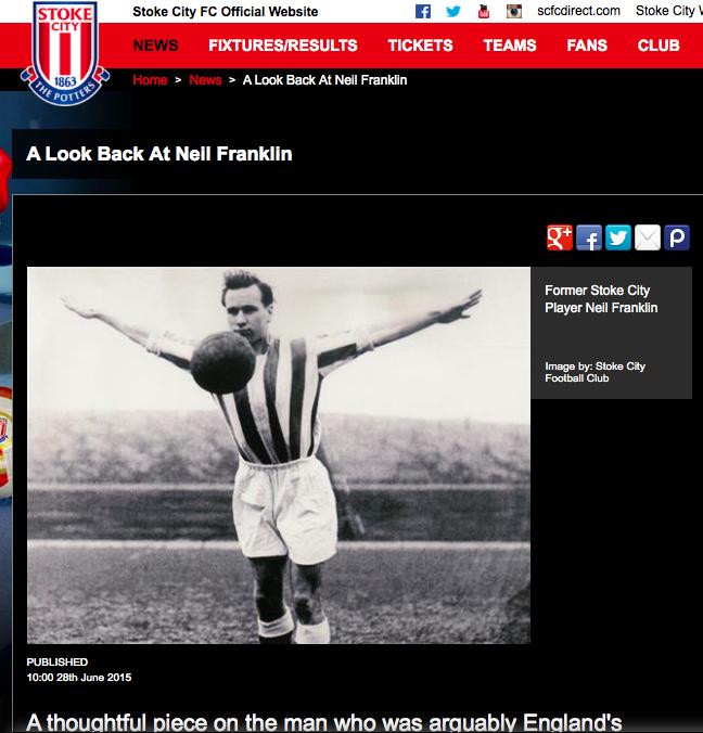 Stoke-Franklin