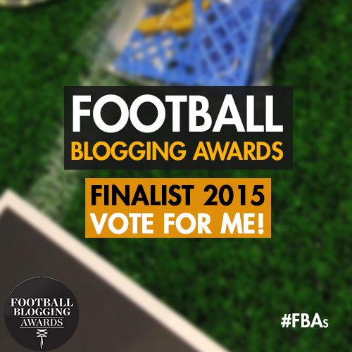 FBA Vote For Me